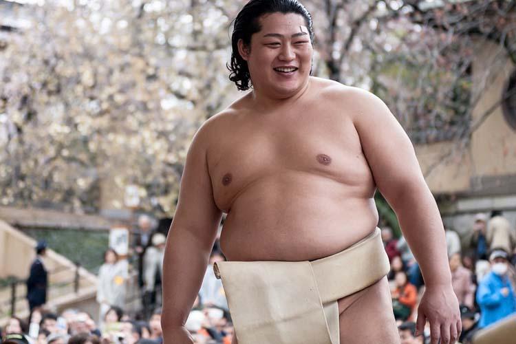 Sumo-photo
