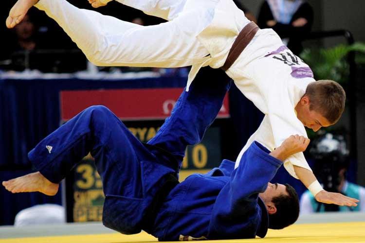 judo-set